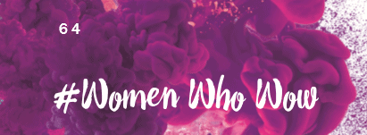 Debby Feinberg, OD | Women Who Wow
